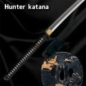 Hunter katana
