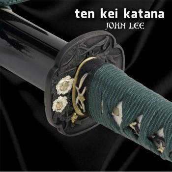 Ten Kei katana