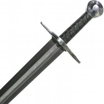Damascus Marshall Sword
