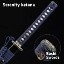 Serenity katana